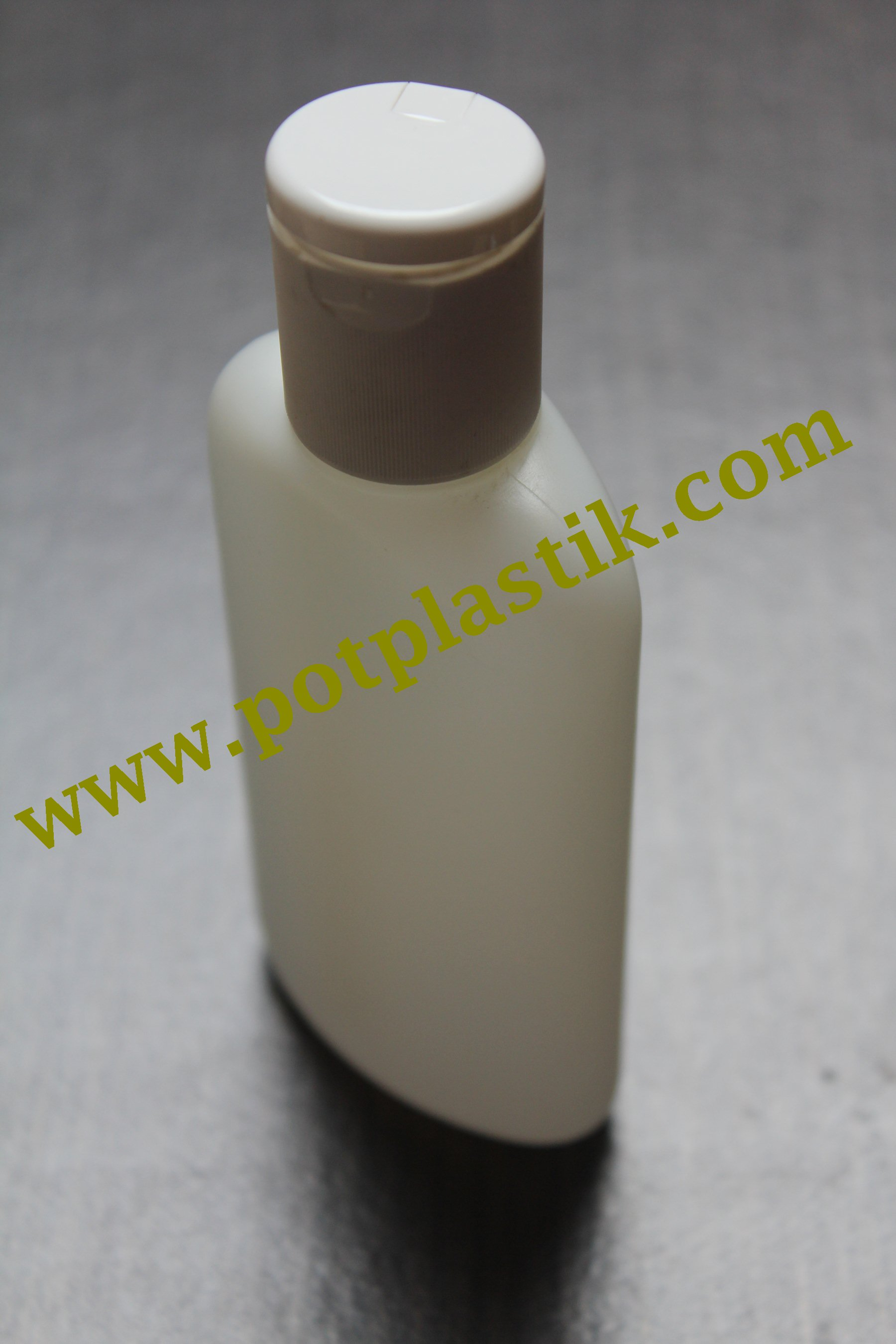 Botol Kosmetik 100 ml