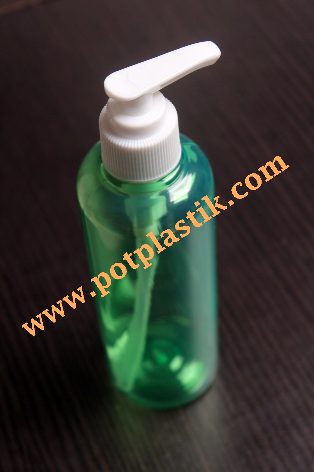 Botol Pompa 250 ml